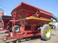 2000 Sunflower 8781 Grain Cart