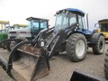 2012 New Holland TV6070 Tractor