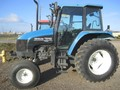 1998 New Holland TS110 Tractor