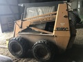 1999 Case 1845C Skid Steer