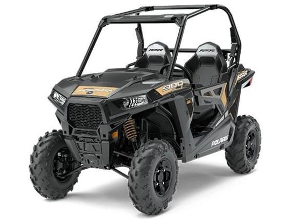 2018 Polaris RZR 900 EPS ATVs and Utility Vehicle