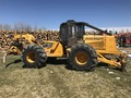 1988 Deere 648D Forestry and Mining