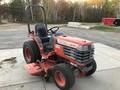 1996 Kubota B2100 Tractor