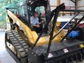 2015 Caterpillar 299D XHP Skid Steer