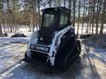 2013 Terex PT75 Skid Steer