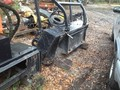 2005 Gyro Trac 500HF Loader and Skid Steer Attachment