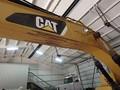2008 Caterpillar 324D Excavators and Mini Excavator