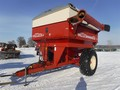 2002 Killbros 690 Grain Cart