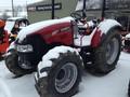 2015 Case IH Farmall 105C Tractor