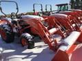 2017 Kubota L3560 Tractor