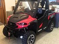 Cub Cadet Challenger 750 ATVs and Utility Vehicle