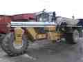 1994 Ag-Chem Terra-Gator 1803 Self-Propelled Fertilizer Spreader