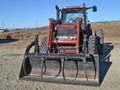 1999 Case IH MX180 Tractor