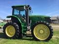2013 John Deere 6150RH Tractor