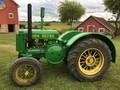 1934 John Deere GP Tractor