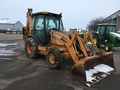 Case 580SN WT Backhoe