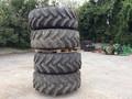 2006 Firestone 650/75x32 Wheels / Tires / Track