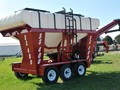 Norwood SS400 Seed Tender