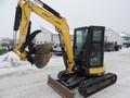 2014 Yanmar VIO35-6A Excavators and Mini Excavator