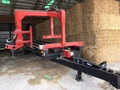 2013 Buhler Farm King 4480 Hay Stacking Equipment