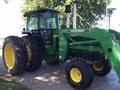 1988 John Deere 4650 Tractor