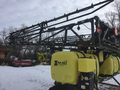 2014 Top Air 600 Pull-Type Sprayer