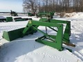 John Deere 58 Front End Loader