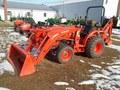 2012 Kubota L3800 Tractor