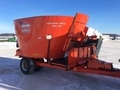 2010 Kuhn Knight VSL142 Grinders and Mixer