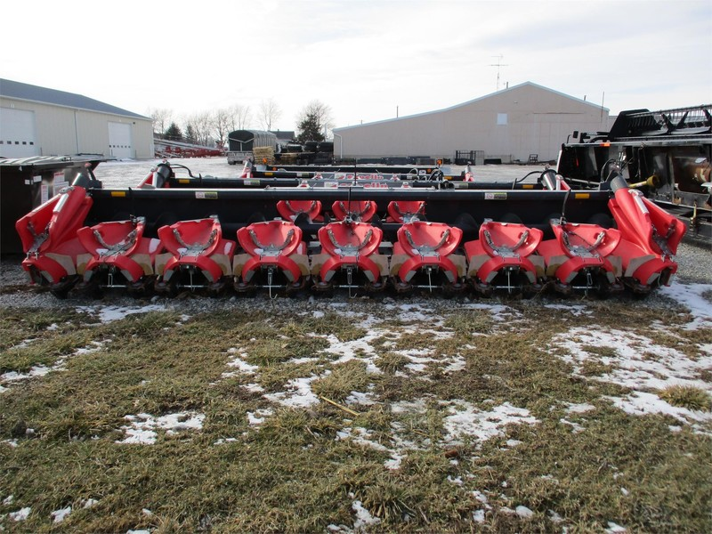 2014 Capello 830 Corn Head