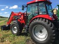 2017 TYM T1054 Tractor