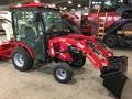 2017 TYM T254HST Tractor
