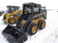 1997 New Holland L565 Skid Steer