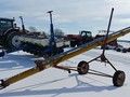 2000 Mayrath 8x28 Augers and Conveyor