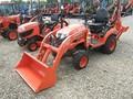 Kubota BX23S Tractor