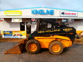 1997 New Holland LX865 TURBO Skid Steer