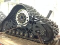 2014 Soucy ST-1000 Wheels / Tires / Track