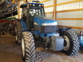1993 Ford 8670 Tractor