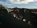 2017 John Deere 635D Platform
