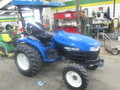 2011 New Holland T1530 Tractor