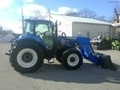2013 New Holland T5 115 Miscellaneous