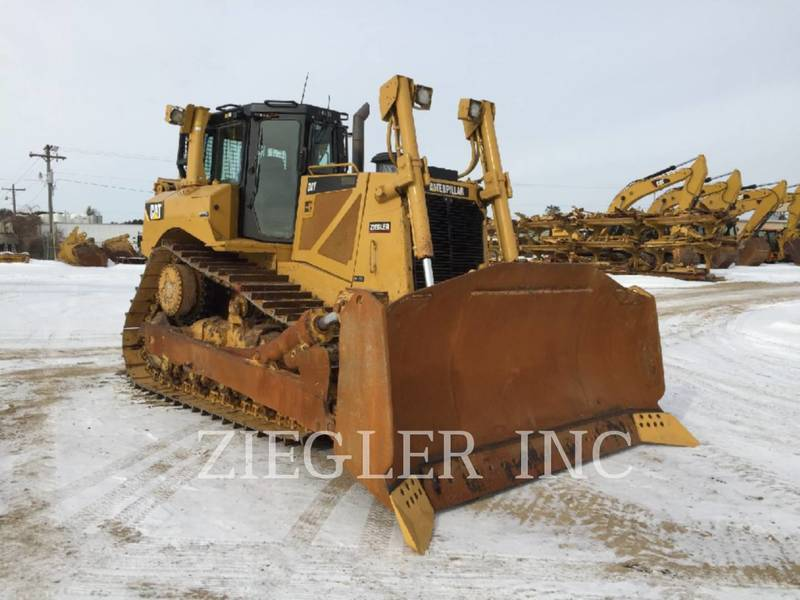 2011 Caterpillar D8T Dozer