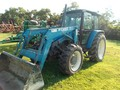 1997 New Holland 6635 Tractor
