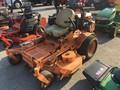 2014 Scag STT61V25KBD Lawn and Garden