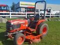 1998 Kubota B7800 Tractor