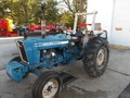 2003 Ford 4600 Tractor