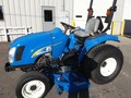 2008 New Holland T2220 Tractor