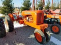 Allis Chalmers WC Tractor