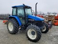 2001 New Holland TS110A Tractor