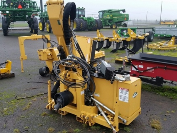 Used Diamond Mfg Mowers for Sale | Machinery Pete